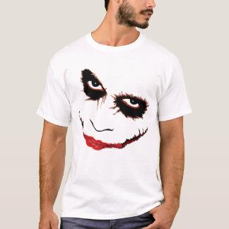 Ultra Villain T-shirt white
