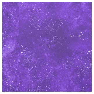 Ultra violet color of the year fabric