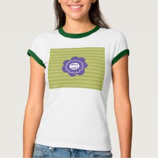 Ultra violet pantone 2018 design T-Shirt