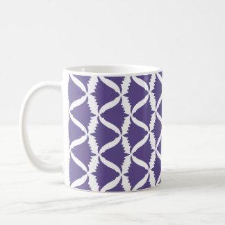 Ultra Violet Purple Bell Flower Meadow Bellflower Coffee Mug