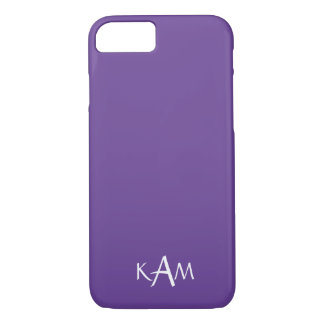 Ultra Violet - Spring 2018 London Fashion Trends iPhone 8/7 Case