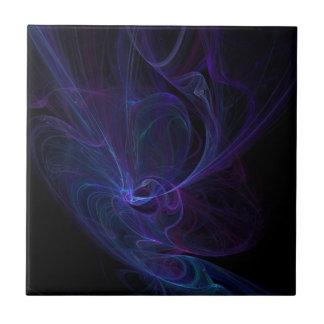 Ultra violet tile
