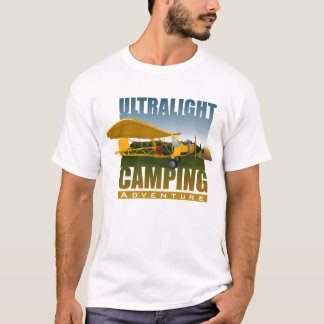 Ultralight Camping T-Shirt