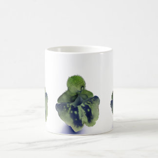Ultraviolet Orchid 3 Photo Mug