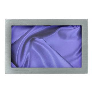 ultraviolet rectangular belt buckle