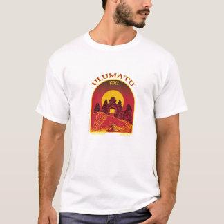 ULUMATU BALI INDONESIA SURFING T-Shirt