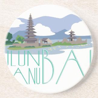 Ulun Danu Bali Coaster