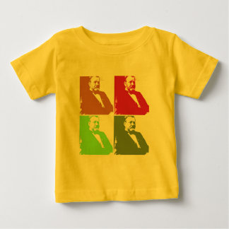 Ulysses S Grant Baby T-Shirt