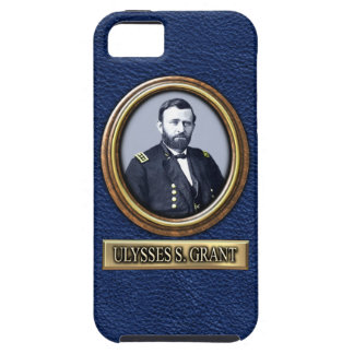 Ulysses S. Grant iPhone 5 Case