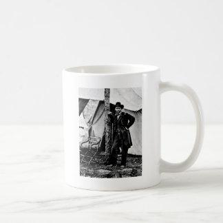 Ulysses S. Grant Coffee Mug