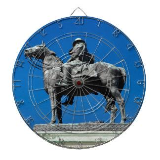 Ulysses S Grant Dartboard