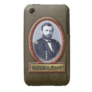 Ulysses S. Grant iPhone 3 Cover