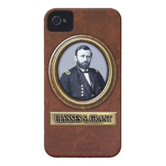 Ulysses S. Grant iPhone 4 Covers