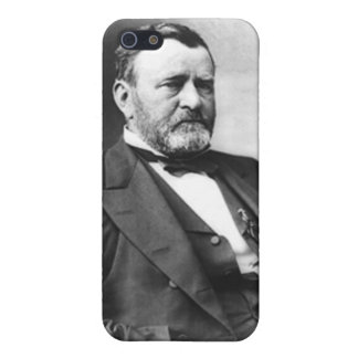 Ulysses S. Grant iPhone 5/5S Cover