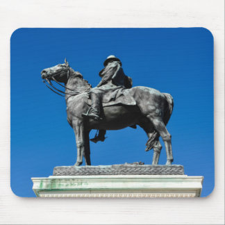 Ulysses S Grant Mouse Pad