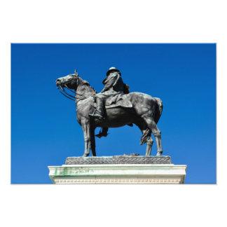 Ulysses S Grant Photo Print