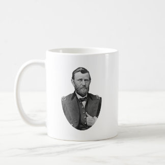 Ulysses S. Grant quotes on church and state. Coffee Mug