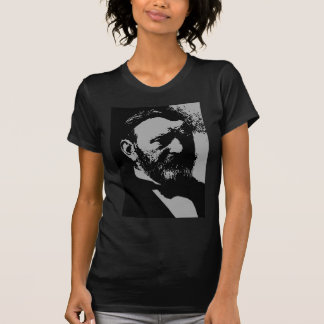 Ulysses S. Grant silhouette T-Shirt