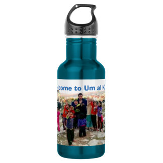 um al khair water bottle