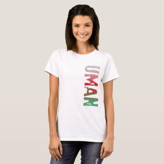 Uman (Oman) T-Shirt