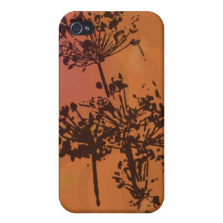 Umbel-licious iPhone4 Case iPhone 4/4S Case