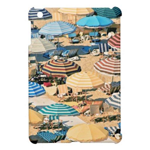 Umbrella 3 iPad mini cases