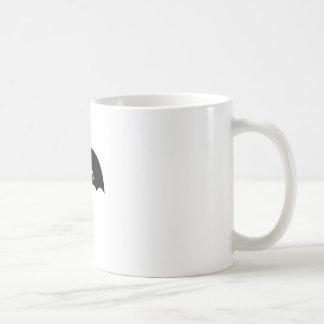 umbrella and  lighting coffee mug