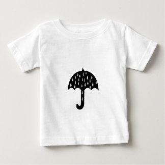 Umbrella and raining baby T-Shirt
