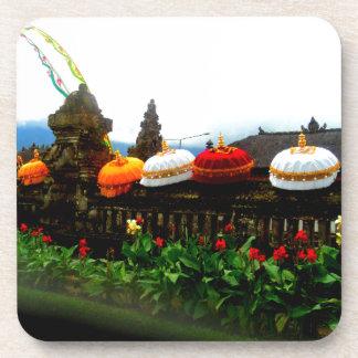 Umbrella Bali Splash Orginal Drink Coasters