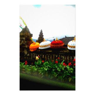 Umbrella Bali Splash Orginal Stationery