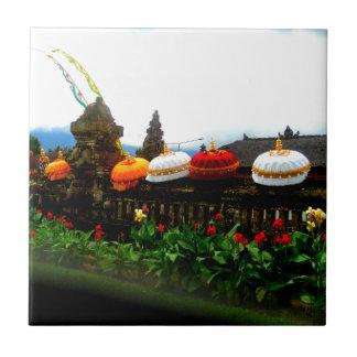 Umbrella Bali Splash Orginal Tile