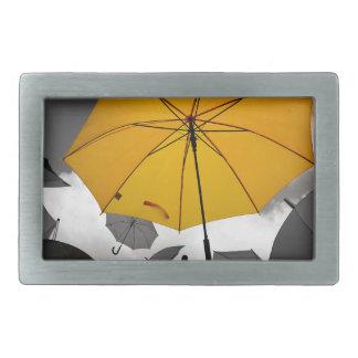 umbrella belt buckle