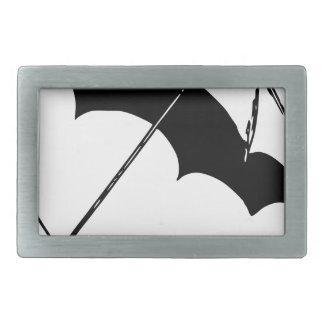 Umbrella Belt Buckles