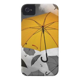 umbrella Case-Mate iPhone 4 case