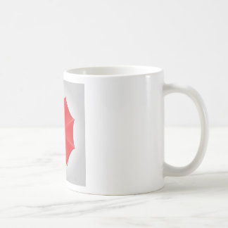 umbrella coffee mug