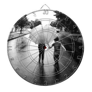 umbrella dart boards