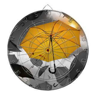 umbrella dartboard