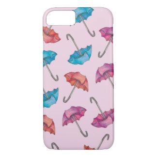 Umbrella iPhone case