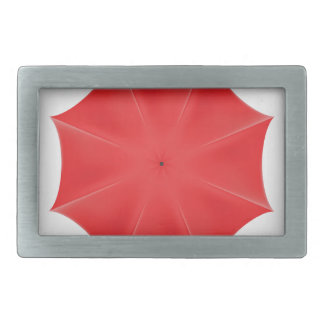 umbrella rectangular belt buckle