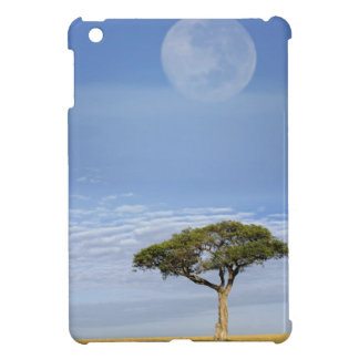 Umbrella Thorn Acacia, Acacia tortilis, and iPad Mini Case