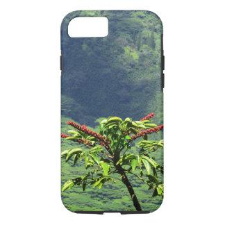 Umbrella Tree Blossom iPhone 8/7 Case