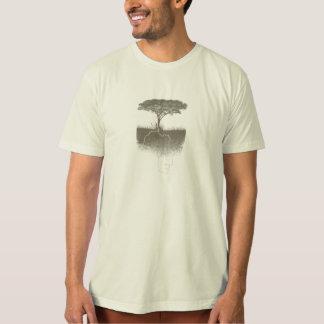 Umbrella Tree T-Shirt