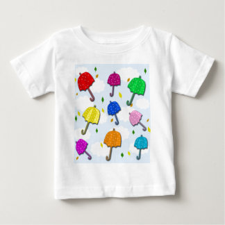 Umbrellas 2 baby T-Shirt