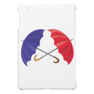Umbrellas iPad Mini Covers