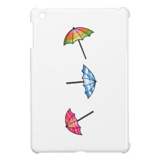 Umbrellas iPad Mini Cases