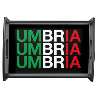 UMBRIA SERVING TRAY