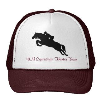 UMET Hunter Team Hat