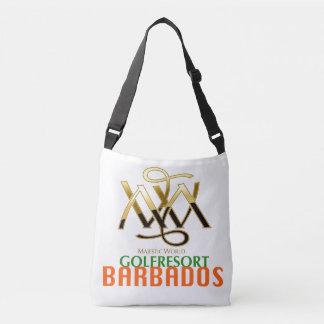 Umhängetasche Barbados Golfresort Sandy Lane Crossbody Bag