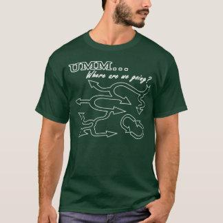 UMM Green Shirt