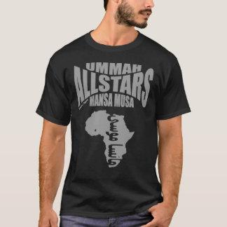 Ummah Allstars Mansa Musa T-Shirt